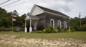 Here Are 12 MORE Super Tiny Towns In Alabama That Most People Don't Know Exist