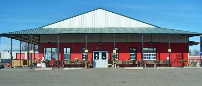 8. Pam's Diner - Moundville, AL
