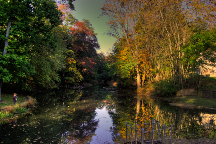 These 12 State Parks In New Jersey Will Knock Your Socks Off