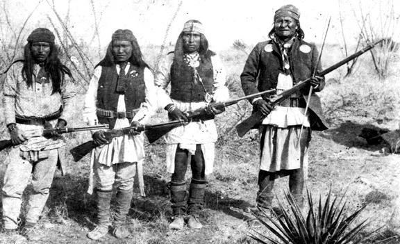 7. Arizona has an amazing and notorious history.
