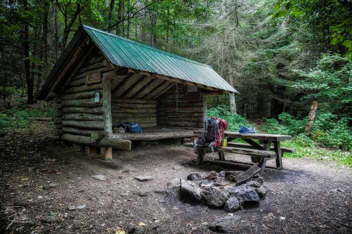 4. Get to know the Appalachian Trail.