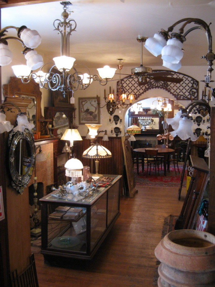 Antique Furniture Stores Louisville Ky
