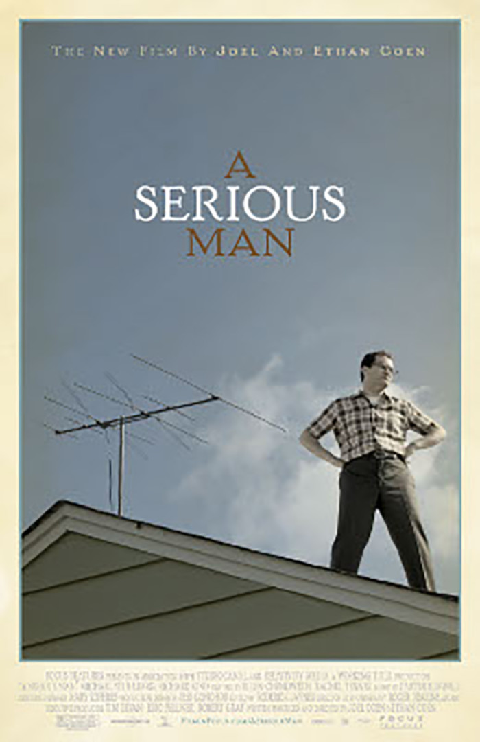 15. A Serious Man (2009).