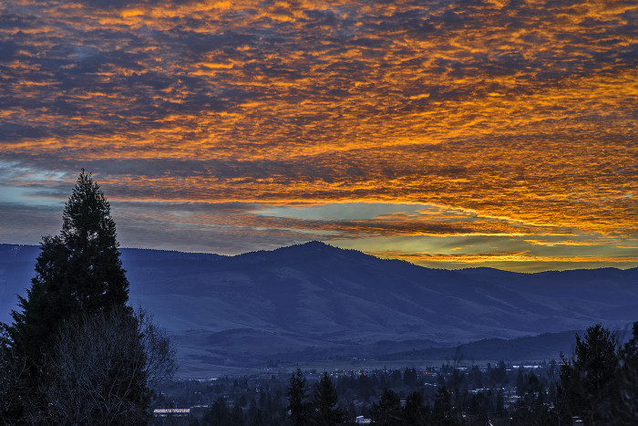 These 10 Towns In Oregon Have The Most Breathtaking Scenery