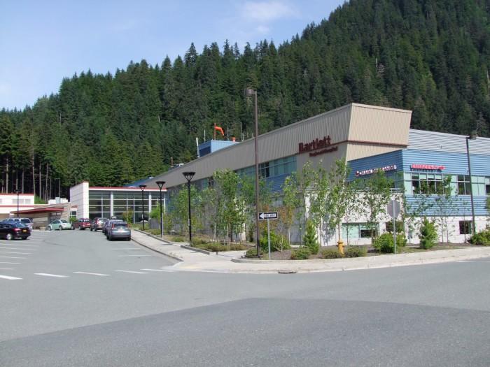 7) Bartlett Regional Hospital | Juneau