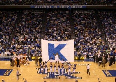 1) College Basketball