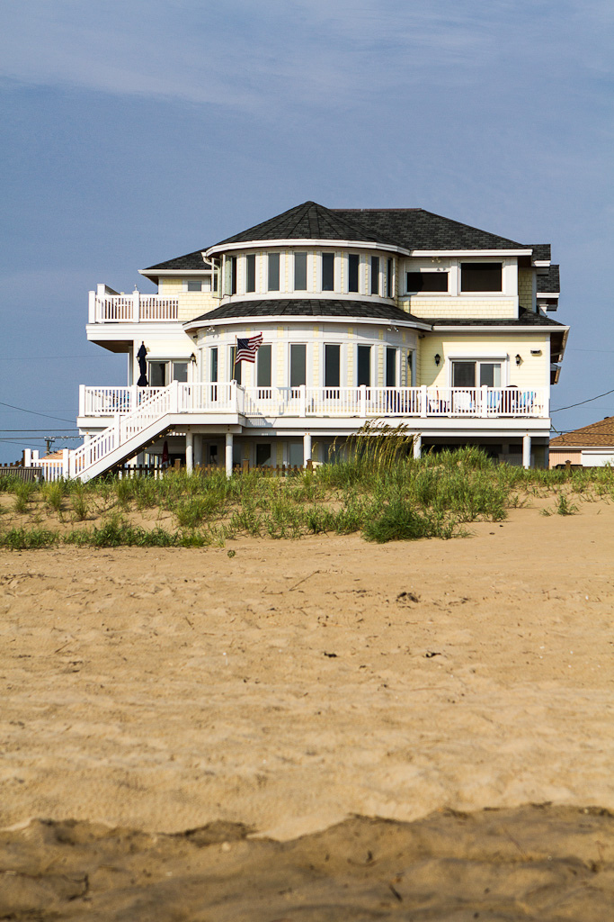 10. Cheaper beach rentals