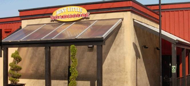 9) Best Little Roadhouse, Salem