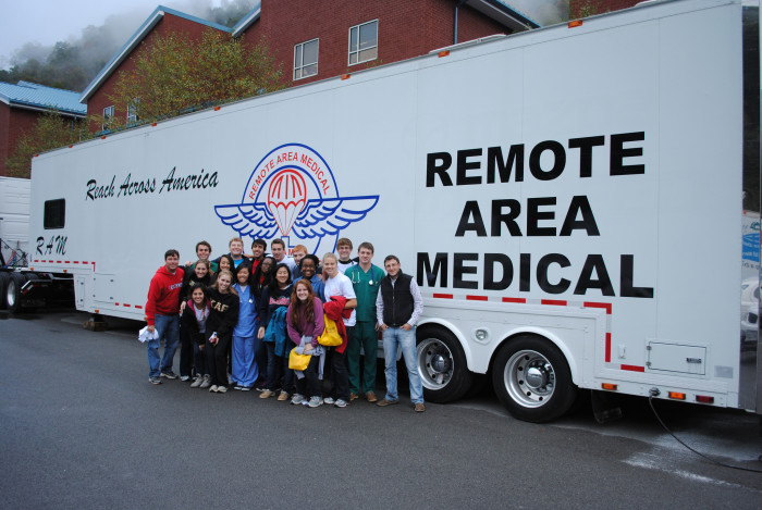 Buchanan Remote Medical