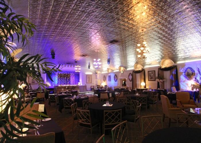 Cabaret Supper Club