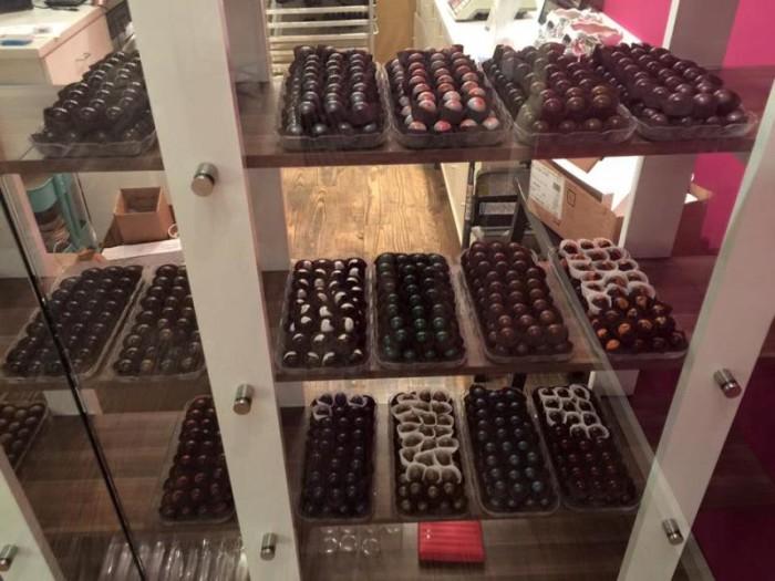 Cellar Door Candy