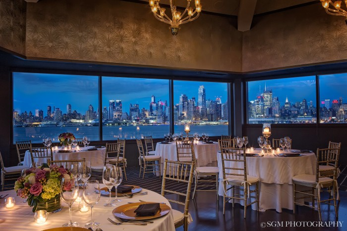 These 11 Restaurants In New Jersey Have Jaw Dropping Views While