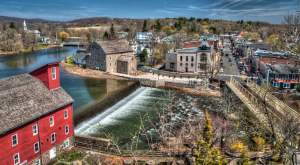 Here Are The 12 Most Beautiful, Charming Small Towns In New Jersey