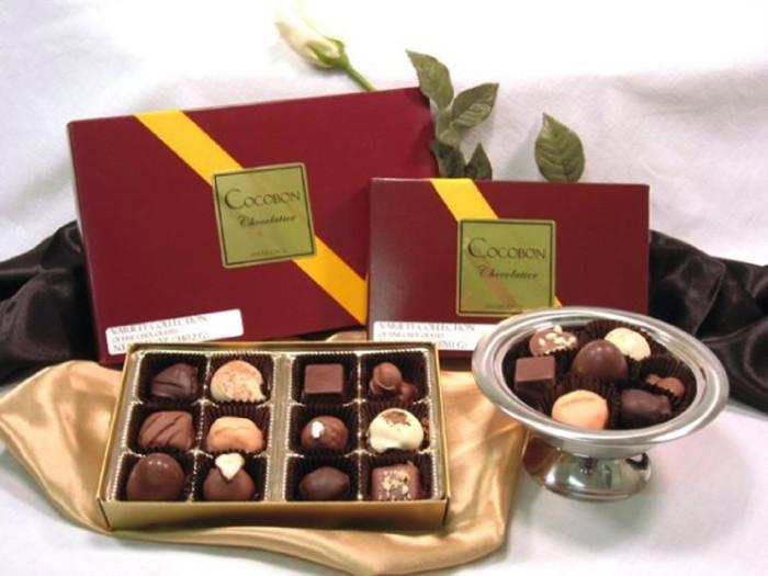 11. CocoBon Chocolatier,  106 Pikes Ridge Rd, Anderson