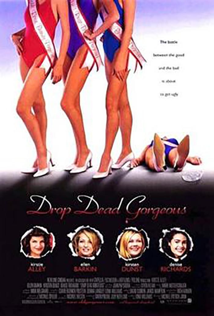9. Drop Dead Gorgeous (1999).