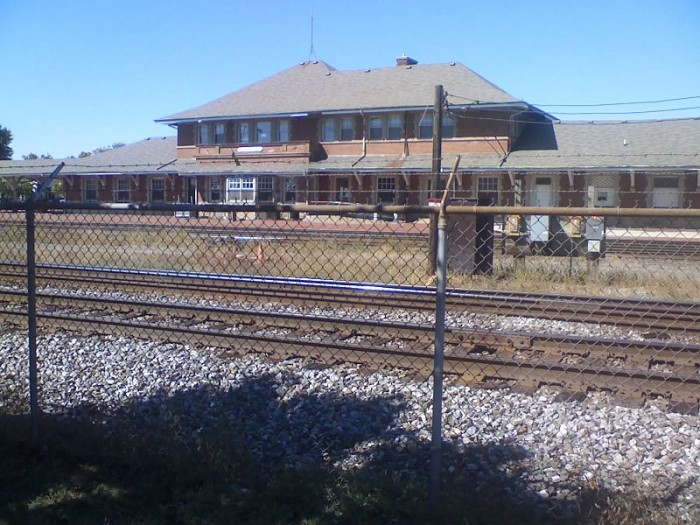 2. Elkhart – National New York Central Railroad Museum