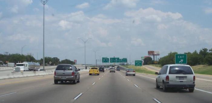 11) Fort Worth
