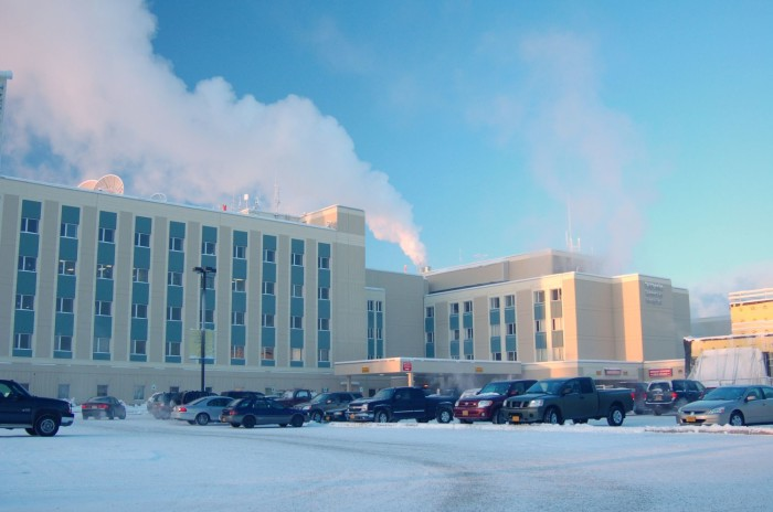 4) Fairbanks Memorial Hospital | Fairbanks