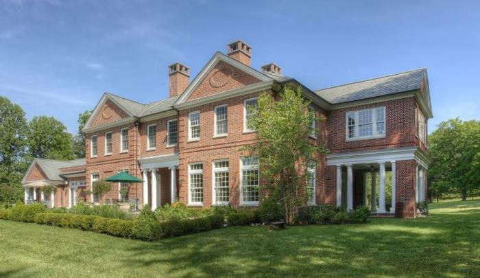1. Far Hills, $186,406