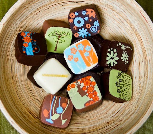 Fleurir Chocolates
