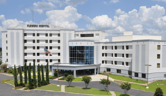 These Are The 10 Best Hospitals In Alabama
