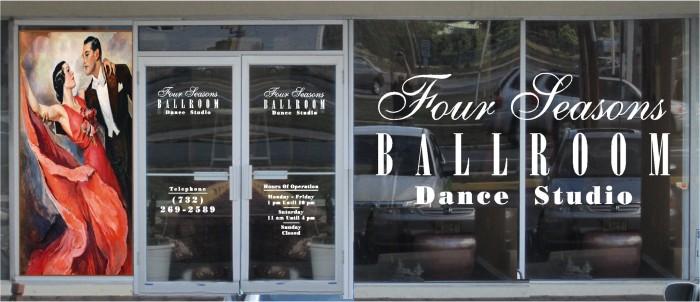 7. Four Seasons Dance Studio, Bayville