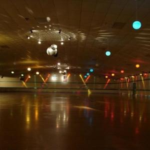 1. Fun Dome