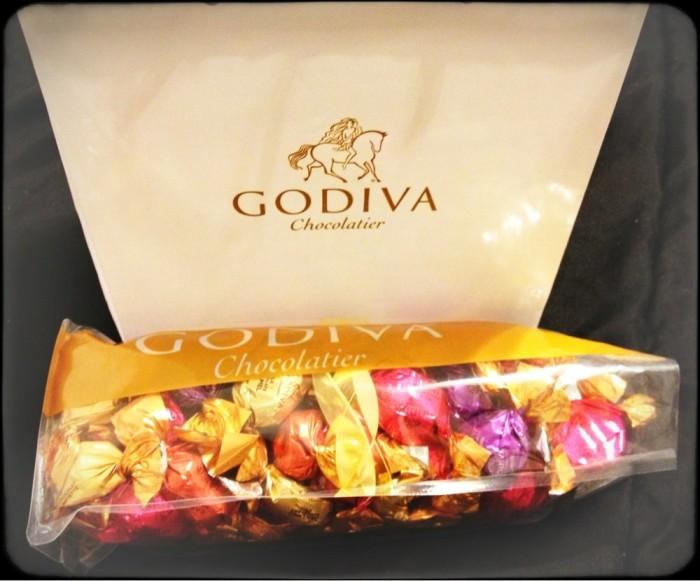 Godiva 2