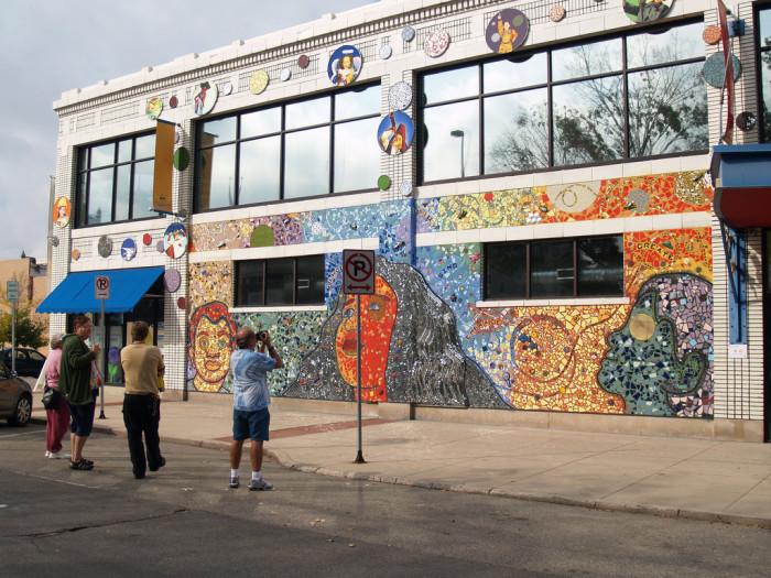 6) Grand Rapids Children's Museum, Grand Rapids