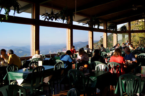 9. Have dinner with a view