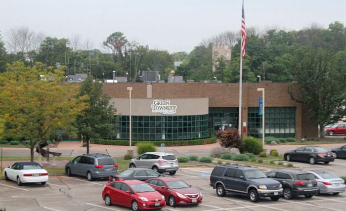13. Green Township (Hamilton County)