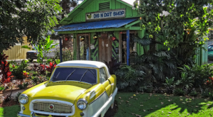 Here Are 7 Of The Most Charming Small Towns In Hawaii