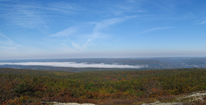 9. High Point State Park, Sussex