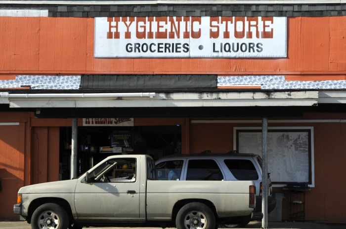 3) Hygienic Store, Oahu