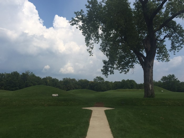 3. Hopewell Culture National Historical Park (Chillicothe)