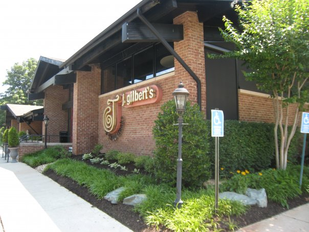 9. J. Gilbert's Wood-Fired Steaks and Seafood, McLean