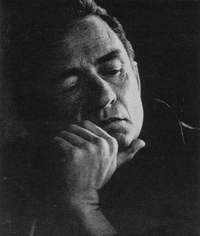 1) Johnny Cash - Lumberjack