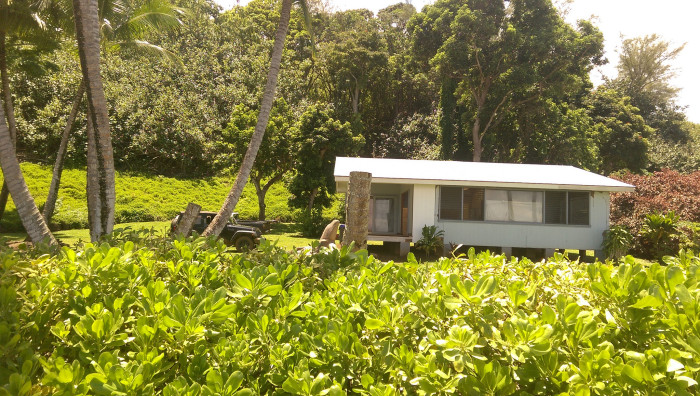 2) Kalihiwai, Kauai