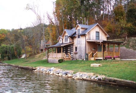 These Virginia Cabins Will Give You An Unforgettable Stay