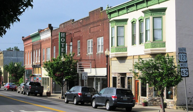 Here Are The 10 Best Cities In Kentucky To Raise A Family