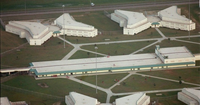 2. Lee Correctional Facility