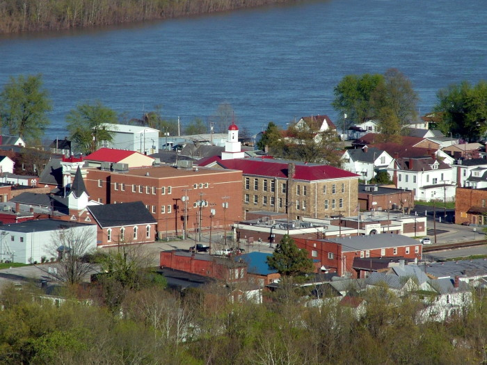 9. Lewis County