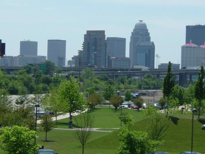8) Louisville