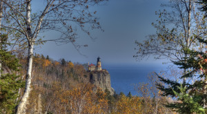 The Fall Foliage At These 10 State Parks In Minnesota Is Stunningly Beautiful