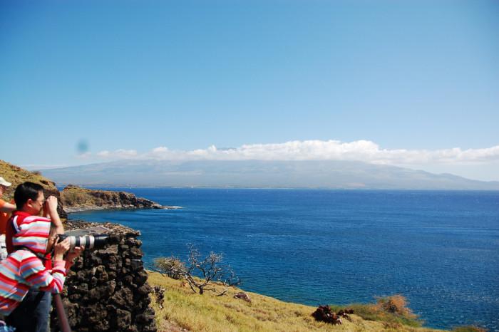 9) Maalaea, Maui