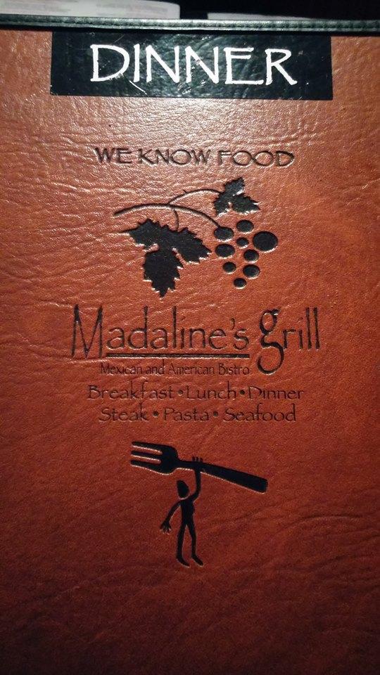 4) Madaline's Grill & Steak House, Redmond
