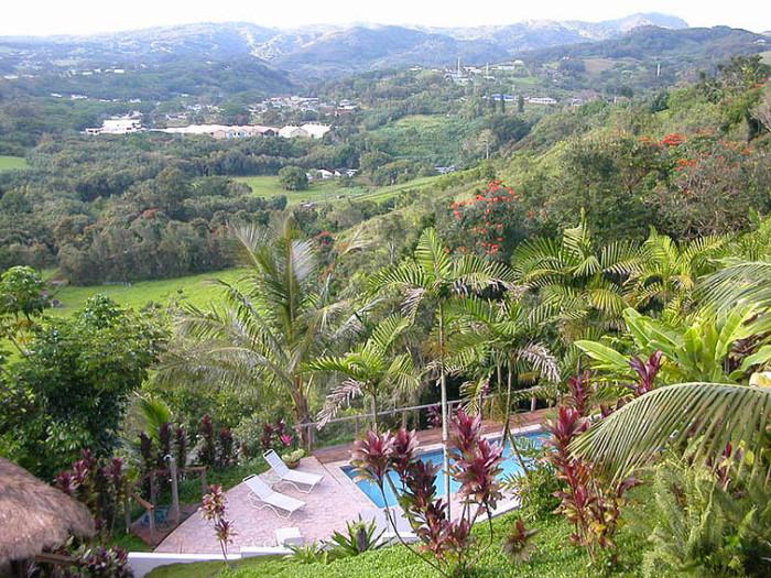 1) Marjorie's Kauai Inn & Bed & Breakfast, Lawai