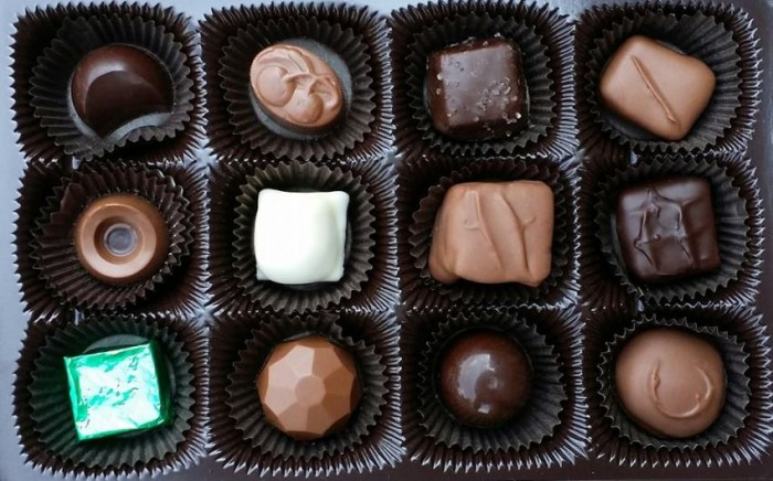 Mary Jane's Chocolate Candies
