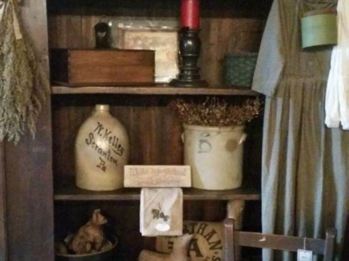 You Can Find Amazing Antiques at These 10 Places In Kentucky