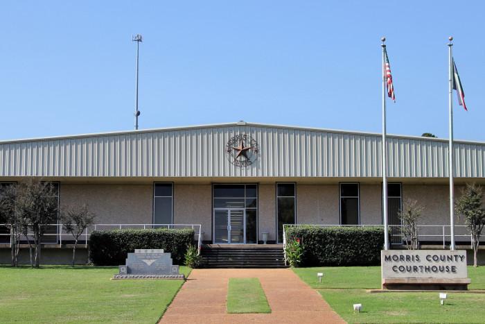 15) Morris County